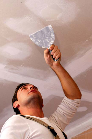 Ceiling Repairs/Installation & Ceiling Upgrades Sydney