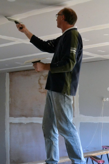 Shadowline (Lining)/Ceiling & Fire Rated Plasterboard Sydney